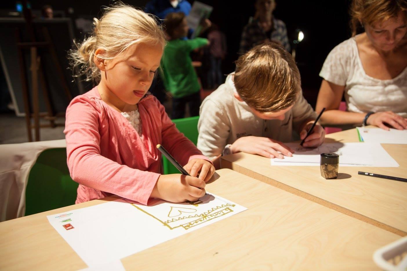 12 tips voor meer creativiteit in school