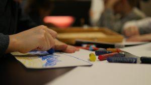 Wat het verschil tussen kunst- en cultuuronderwijs zou moeten zijn
